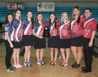 John Glenn girls bowlers win KLAA tournament championship