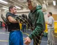 Climax-Scotts/Martin wrestlers ready for the big stage