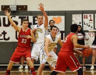 Boys' varsity basketball: Carey vs Richfield 2/25/2015