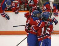 Fairport's offense too much for R-H