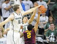 MSU Notes: Up three, choice to defend backfires