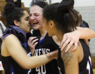 Royal Oak girls secure share of OAA Blue Division crown