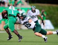 Lancaster's Nathan Carpenter granted sixth year at Ohio