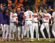 Clemson plays longball in 11-4 victory against South Carolina