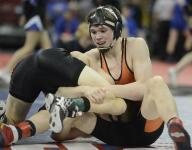 4 area wrestlers claim 3rd place medals