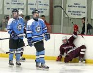 Section 1 hockey finals at a glance