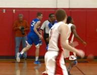Ragsdale vs. Northwest Guilford:  Boys State HS Hoops Opening Round Game
