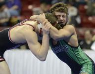 Coleman wrestlers pick up 5 medals