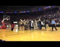 Pine View clinches state title 46-43 over Dixie