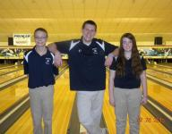 Area bowlers qualify for individual state meet
