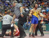 Wrestling Notebook: JC's Cejic bounces back at states