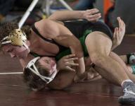Ruggiero named Region VI Most Outstanding Wrestler