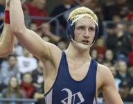 Richmond wins Division 3 state wrestling title
