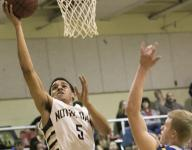 Strong start lifts Notre Dame boys over Trumansburg