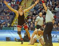 Hemida gets first state title for Mamaroneck