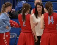 4A Girls State Basketball 1st Round Match Ups