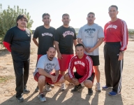 Trek to the big screen: the real 1987 McFarland, USA runners share their paths