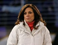 Girls Sports Month: Michele Tafoya on identity through sports and competing regardless of gender