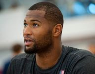 DeMarcus Cousins on paying for slain player's funeral: 'I'm just doing my part'