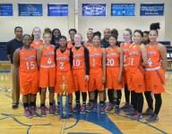New Hope Christian Academy, Holy Cross reach Super 25 girls basketball rankings