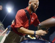 Gatorade, NFL Foundation, trainers groups bond to help fund athletic trainers at underserved schools