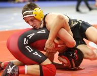 Bergen Catholic (N.J.) moves up with big weekend of Super 25 wrestling action ahead
