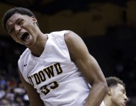 Ivan Rabb leads Bishop O'Dowd to state title over Mater Dei, delays college choice