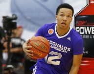 Jalen Brunson wins skills competition at McDonald's All American Game
