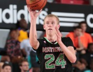 Maverick Rowan, Class of 2016 shooting guard, likes what he sees from Louisville, Rick Pitino