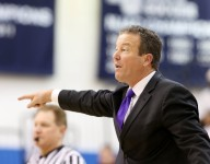 Five candidates for the ALL-USA Boys Basketball Coach of the Year