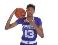 McDonald's All Americans dish on who would be the last man standing in a 1-on-1 tournament