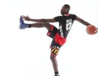 McDonald's All American forward Cheick Diallo is used to college coaches mispronouncing his name