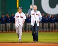 Curt Schilling on vile tweets to daughter: 'This wasn't a mistake. This is a crime.'