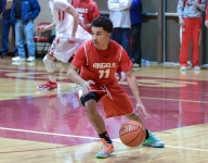 Brian Carey earns Gatorade Player of the Year honors