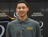 VIDEO: Ben Simmons wins Gatorade National Boys Basketball Player of the Year