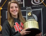 Gatorade National AOY Finalist Spotlight: Katie Lou Samuelson, Girls Basketball