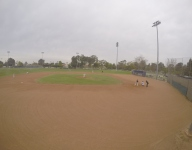 Boys Baseball Squeaks Past Yeshiva (PHOTOS, VIDEO)
