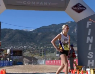 Gregory and Benner finish among top runners in the world