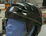 New study suggests many hockey helmets are unsafe