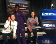 9NEWS Bleacher Report with members of The Show All-Star game