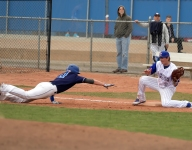 PHOTO GALLERY: Legend @ Cherry Creek baseball