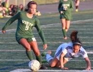 No. 8 in 60 for '16: Mountain Vista (Colo.) girls soccer midfielder Mallory Pugh