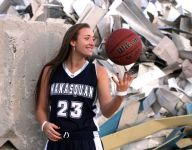 For girls players in Jordan Brand Classic, UConn-Notre Dame rivalry is on the back burner