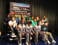 9NEWS Bleacher Report: Overland boys basketball team