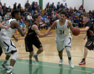 Overland eases into Great 8 with 35 point win over Junction