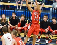 Justin Bassey commits to Harvard for Basketball