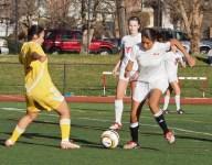 PHOTO GALLERY: Thomas Jefferson @ Denver East Girls Soccer