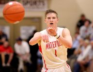 Mater Dei earns way to No. 10, three other teams reach Super 25