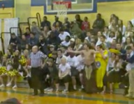 Students who taunted black players at New Jersey basketball game get warning, no punishment