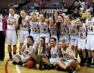 Kettering Archbishop Alter becomes first Ohio girls basketball team to go 30-0